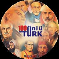 100 Ünlü Türk indir