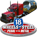 18 Wheels of Steel: Pedal to the Metal indir