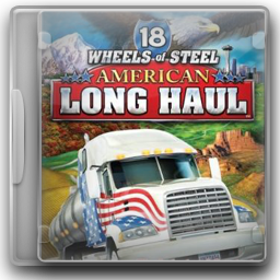 18 Wheels of Steel:American Long Haul indir