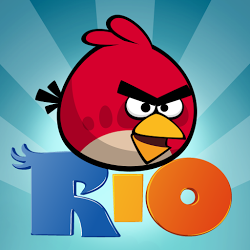 Angry Birds Rio indir