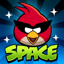 Angry Birds Space indir