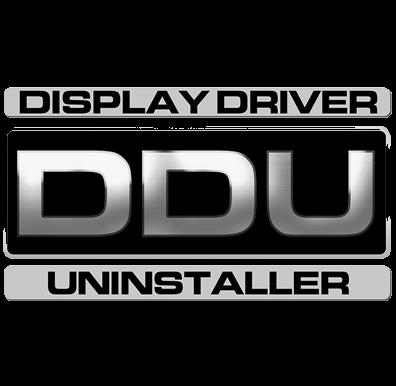Display Driver Uninstaller indir