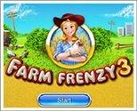 Farm Frenzy ��lg�n Tarla 3 indir