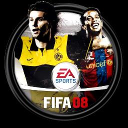 Fifa 2008 indir