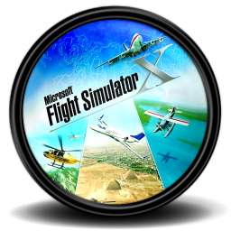 Flight Simulator X indir