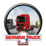 German Truck Simulator indir
