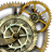 Mechanical Clock 3D Screensaver indir