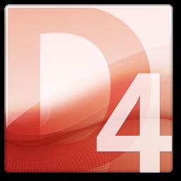 Microsoft Expression Graphic Designer 4 indir