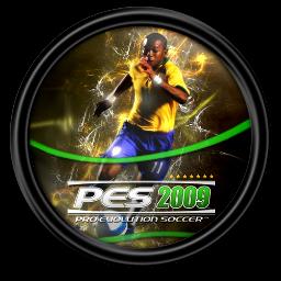 PES Pro Evolution Soccer 2009 indir