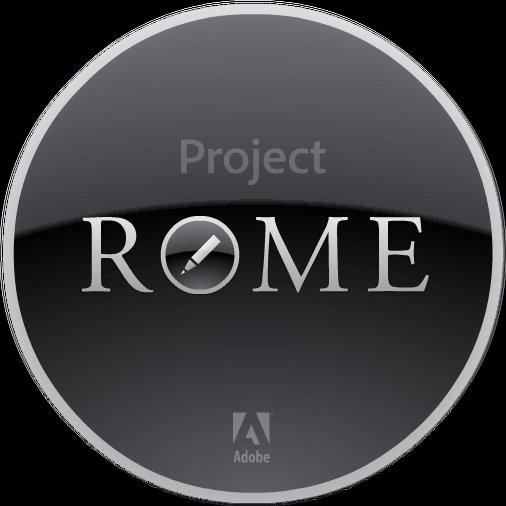 Project ROME indir