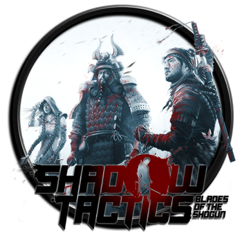 Shadow Tactics: Blades of the Shogun indir