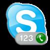 Skype T�kla ve Konu� indir