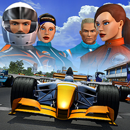 Superstar Racing indir