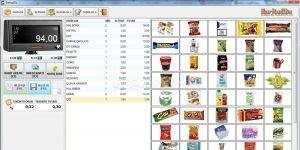 BarkodSis Perakende Satış Barkod Programı Ekran Görüntüsü