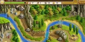 Roads of Rome Ekran Görüntüsü