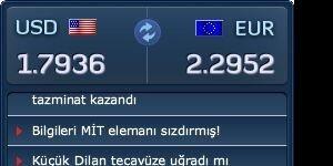 Haberci Ekran G�r�nt�s�