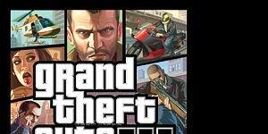 GTA IV Ba�l�k G�ncelleme Ekran G�r�nt�s�