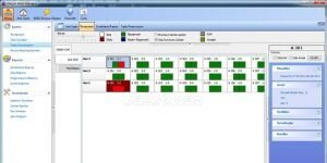 Geli�im Hotel Manager Otel Y�netim Program� Ekran G�r�nt�s�