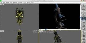 OpenFX Ekran Görüntüsü