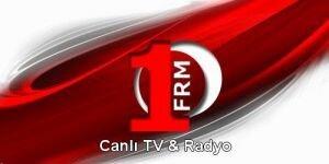 1FRM Canlı TV – Radyo 1.1 İndir