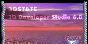 3D Development Studio for Visual C#  .NET Ekran G�r�nt�s�
