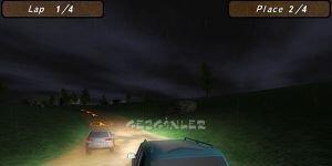 4x4 Offroad Race Ekran Görüntüsü
