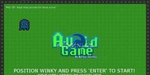 A-Void Game Ekran G�r�nt�s�