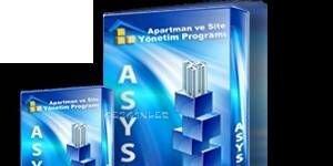 ABC Apartman ve Site Yönetim Programı Ekran Görüntüsü