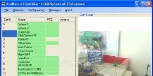 AbelCam Ekran Görüntüsü