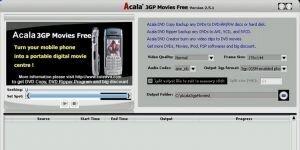 Acala 3GP Movies Free Ekran G�r�nt�s�