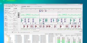 ACID Xpress Ekran Görüntüsü