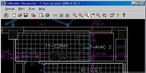 Acme CADPacker Ekran G�r�nt�s�
