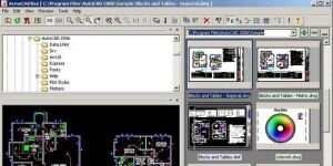 Acme CADSee Ekran Görüntüsü