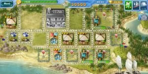 Adalar Zinciri Ekran Görüntüsü