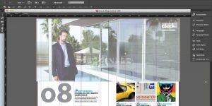 Adobe InCopy Ekran Görüntüsü