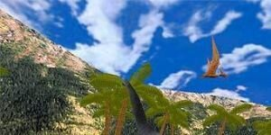 Age of Dinosaurs 3D Ekran G�r�nt�s�