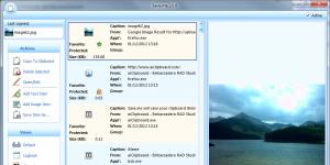 aiClipboard Save.me Ekran Görüntüsü