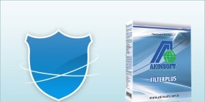 AKINSOFT FilterPlus Ekran Görüntüsü