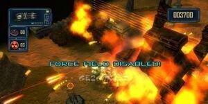 Alien Terminator Ekran G�r�nt�s�