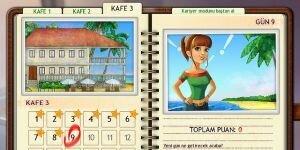 Amelie'nin Kafesi: Yaz Sezonu Ekran Görüntüsü