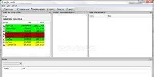 AnyBackup Ekran Görüntüsü