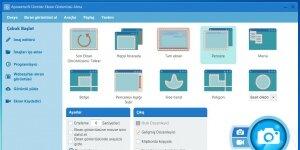 Apowersoft Ücretsiz Ekran Görüntüsü Alma Ekran Görüntüsü