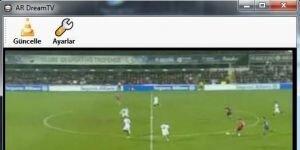 AR DreamBOX TV Live Ekran Görüntüsü