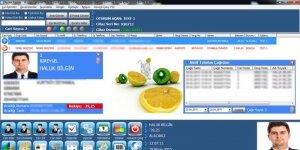 Arayan No Göster CID - Sipariş Takip Ekran Görüntüsü