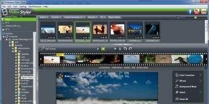 Ashampoo Video Styler Ekran Görüntüsü