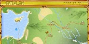 Atlantis Quest Ekran Görüntüsü