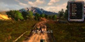 ATV Quadro Racing Ekran G�r�nt�s�