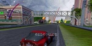 Auto Racing Classics Ekran Görüntüsü
