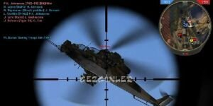 Battlefield 2 Map Editor Ekran G�r�nt�s�