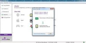 BitTorrent Ekran G�r�nt�s�
